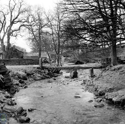 Clapper Bridge, Wycoller